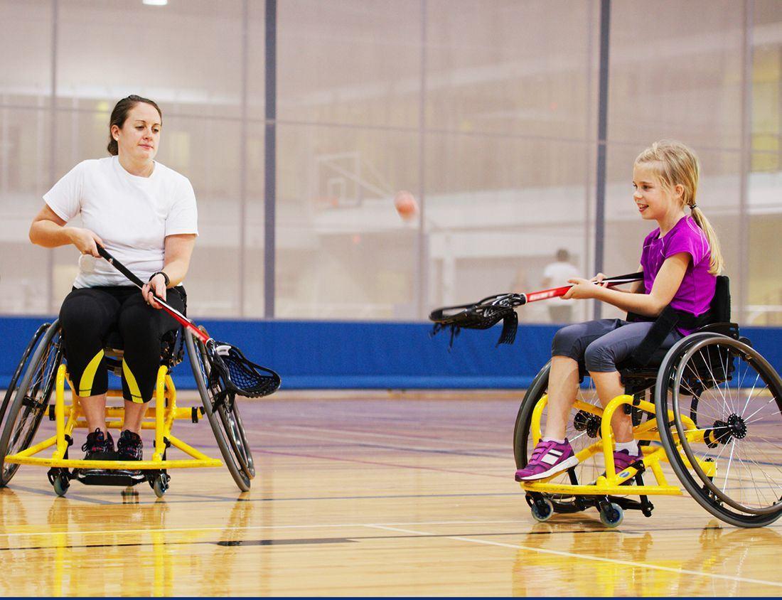 Arizona Health and Physical Education - 2019 Arizona Adapted